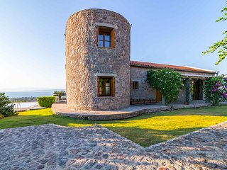Terra Casa Private Villa in Aegina island - Perdika vacation rentals