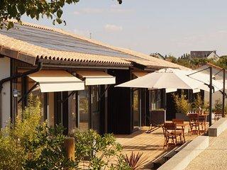 Meublé de tourisme neuf 35m² 3* à La Roche-Posay - La Roche-Posay vacation rentals