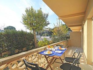 Holiday apartment by the beach Riells at L´Escala - L'Escala vacation rentals