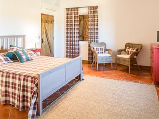 Agroturismo Monte Alto - Double Rooms - Portalegre vacation rentals