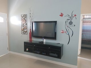 2 bedroom House with Internet Access in Portmore - Portmore vacation rentals