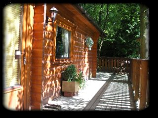 Wood Lodge nr24, Kenwick Woods, Louth, Lincolnshire LN11 8NP - Louth vacation rentals