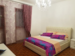Comfortable 1 bedroom Marghera Private room with Internet Access - Marghera vacation rentals