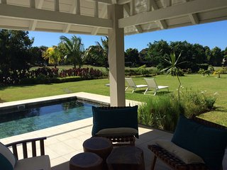 Perfect Villa with Internet Access and A/C - Beau Champ vacation rentals