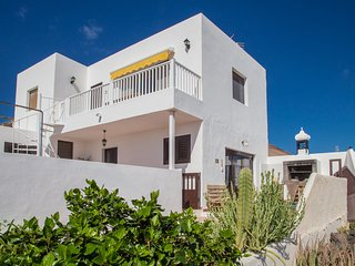 Casitas Playa Quemada - Casa Sacha 5A - Playa Quemada vacation rentals