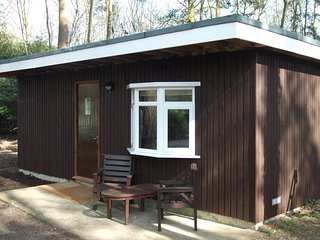 Lovely 2 bedroom Chalet in Finchhampstead - Finchhampstead vacation rentals