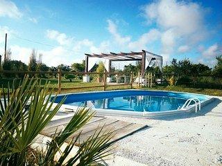 Rando Brown Villa, Santiago do Cacem, Setubal - Vila Nova de Santo André vacation rentals