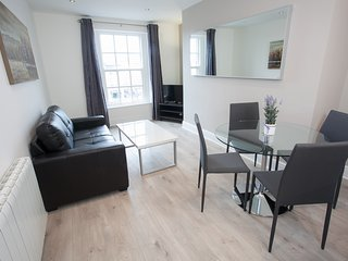 Temple Bar Wellington Quay apartment - Dublin vacation rentals