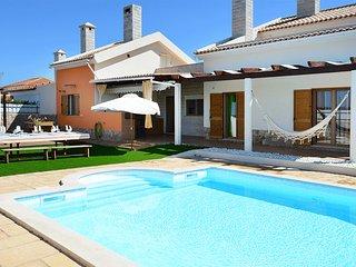 Nice Villa with Deck and Internet Access - Vila Nova de Santo André vacation rentals