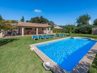 VILLA CAL REI GREAT 30% DISCOUNT FOR MAY & JULY DON'T BE LATE AND MISS OUT !!! - Port de Pollenca vacation rentals