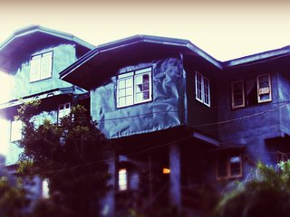BnB on the Hill, Every Raisin Helps room - Sagada vacation rentals