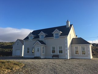 Ocean View Loughros Point, Ardara, County Donegal - Ardara vacation rentals