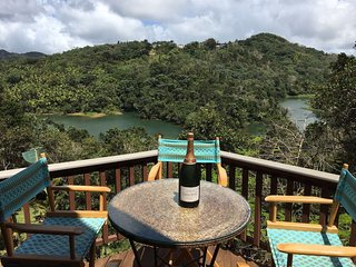 Villa Glorimer Lake House Retreat - Guayama vacation rentals