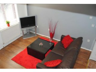 Nice House with Television and Central Heating - Hayes vacation rentals