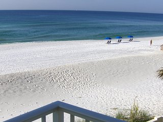 Beach front pet friendly GORGEOUS views!!! - Fort Walton Beach vacation rentals