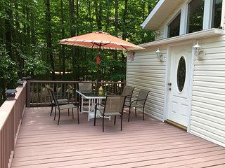 4 bedroom House with Deck in Gouldsboro - Gouldsboro vacation rentals