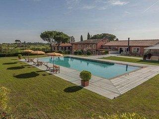 Bilocale a Capannori per 4 persone ID 430 - Porcari vacation rentals