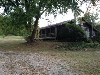 Moonlight Cabin 2 Near Salt Fork State Park - Freeport vacation rentals