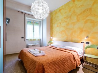 Colours and Lights Apartment Nomentana - Rome vacation rentals