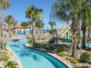 Impressive 5BED in Champions Gate Resort!! - Davenport vacation rentals