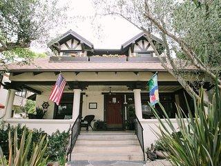 Old Yacht club inn Vacation Rentals - Santa Barbara vacation rentals