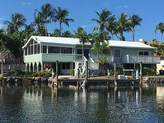 Bay and Beach Beauty - Islamorada vacation rentals