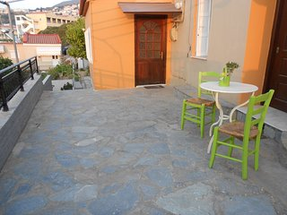 Traditional House in Samos Vathi -  City Centrum. - Samos Town vacation rentals