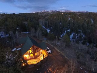 Nice House with Deck and Hot Tub - Cripple Creek vacation rentals