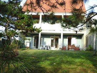 Villa avec belle vue sur mer, proche plage de sable (50m), tout confort - Denneville vacation rentals