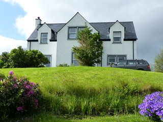 Romantic Bed and Breakfast with Internet Access and Central Heating - Uig vacation rentals