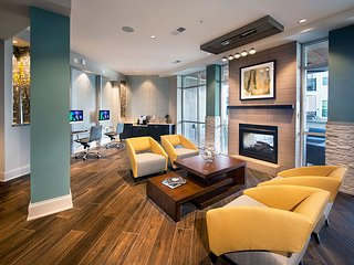 The Depot Luxury Apartment Living - Fishers vacation rentals