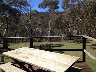 Comfortable 2 bedroom Cottage in Adaminaby - Adaminaby vacation rentals