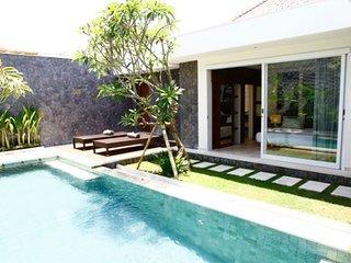 PROMO!!! Amazing 2 bdr villa Aj - GREAT LOCATION! - Umalas vacation rentals