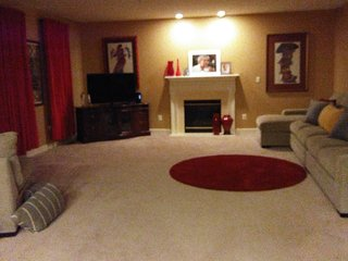 Beautiful Home located in extremely neighborhood. - Fort Washington vacation rentals