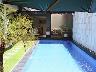 Amazing location Daria - 2 BR villa / private pool - Kuta vacation rentals