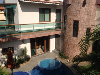 Nice House with Deck and Internet Access - Bucerias vacation rentals
