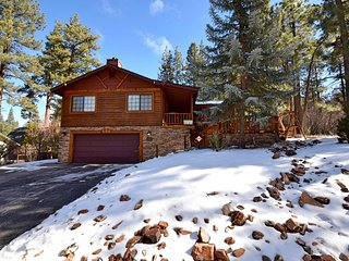 Burly Bear Lodge - Big Bear Lake vacation rentals