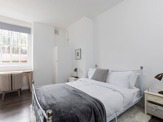 Cosy 1 Bed only 2 mins from Kings Cross Station - London vacation rentals