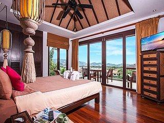 Nirano Villa 14   1 Bed Unit for Rent in Kathu Phuket - Phuket vacation rentals