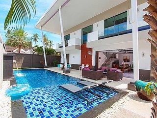 Villa Elina   3 Bed Pool Phuket Home in Chalong - Chalong vacation rentals