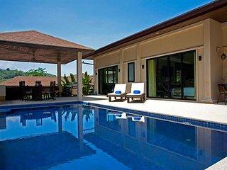 Phailin Talay | 4 Bed Serviced Pool Holiday Home Nai Harn South Phuket - Kata vacation rentals