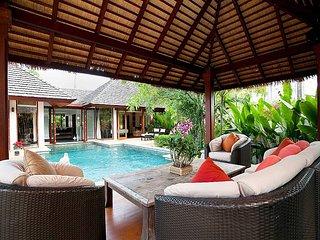 Cool Bali villa 700m to Bang Tao beach - Thalang vacation rentals