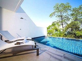 Seductive Sunset Villa Patong A5   3 Bed Sea View Pool Villa Patong Phuket - Patong Beach vacation rentals