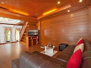 BangTao Tara Villa 3 | 4 Bed Pool Villa near Bang Tao Beach in Phuket - Cherngtalay vacation rentals