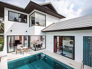 Banthai Villa 13 | 3 Bed Pool Home in Koh Samui - Koh Samui vacation rentals