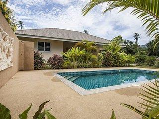 Baan Maenam No.2 | 2 Bed Villa in Mae Nam Koh Samui - Mae Nam vacation rentals