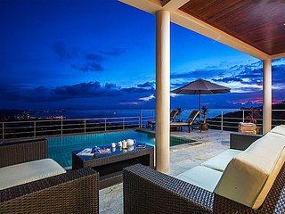 Perfect Villa with Balcony and Microwave - Ban Bang Makham vacation rentals