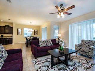 Paradise Palms Resort-8870CECPIL - Orlando vacation rentals
