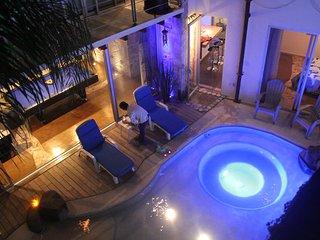 Beautiful 4 bedroom House in Cuernavaca - Cuernavaca vacation rentals