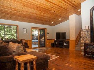 3 bedroom House with Deck in Carnelian Bay - Carnelian Bay vacation rentals